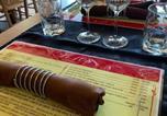 Hôtel Saint-Genis-de-Saintonge - Hotel Restaurant Le 108-3