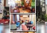 Hôtel Davao City - Davao Persimmon Suites-2