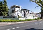 Location vacances Stellenbosch - Life & Leisure Luxury Apartments-1