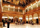 Hôtel Carrascosa del Campo - Palacio del Infante Don Juan Manuel Hotel Spa-1