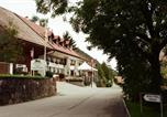 Hôtel Wangen bei Olten - Gasthof Löwen-4
