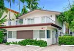 Location vacances Fort Lauderdale - Victoria Park Urban Oasis-1