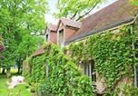 Location vacances  Indre-et-Loire - House with 2 bedrooms in Saint Branchs with shared pool furnished garden and Wifi-3