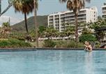 Hôtel Coffs Harbour - Charlesworth Bay Beach Resort-4