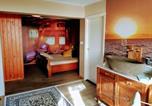 Hôtel Spijkenisse - La Reine Suite-1