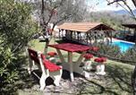 Location vacances Borghetto di Vara - La Casa Rosa-3