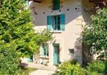 Location vacances  Ain - House La vie en rose 1-1