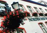 Hôtel Lüssow - Nordischer Hof-2