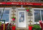 Location vacances Saint-Front - Auberge de la Tortue-2