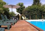 Location vacances Saint-Hilaire-le-Vouhis - Chambres d'hôtes les Hautes Papinières-3