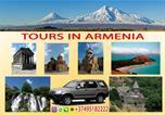 Location vacances  Arménie - Vahan`s Apartment-2