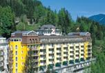 Hôtel Bad Gastein - Mondi-Holiday First-Class Aparthotel Bellevue-1