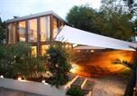 Hôtel 4 étoiles Calvi - Campo Di Fiori, Maisons de Charme