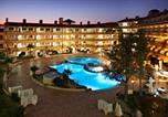 Hôtel Adeje - Hovima Jardin Caleta-1