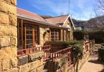 Location vacances Clarens - Lake Clarens Guest House-1