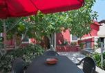 Location vacances Palazzolo Acreide - Villa Fargione-1