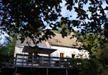 Location vacances Sainte-Eulalie - Maison Fraise Du Bois-4