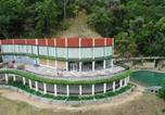 Hôtel Dambulla - Arangala Forest Lodge