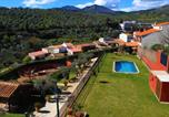 Location vacances Alía - Casa El Descanso Del Peregrino-2