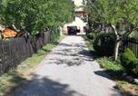 Location vacances Bisegna - Casa Trella-2