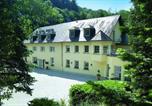 Hôtel Holsthum - Au Vieux Moulin-1