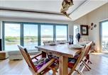 Location vacances Porthmadog - The Boathouse-1