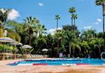 Hôtel Bakersfield - Surestay Plus Hotel by Best Western Bakersfield North