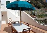 Location vacances Conca dei Marini - Conca dei Marini Villa Sleeps 4 Air Con Wifi-4