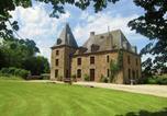 Location vacances Stoumont - Castel Bodeux-1