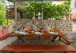 Location vacances Trilj - Waterfall House Getaway-4