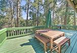 Location vacances Fontana - Crestline Cabin about 1 Mi to Lake, Town, Trails!-2