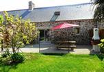 Location vacances Roz-sur-Couesnon - Gites Mont Saint Michel-3