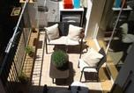 Location vacances Dolceacqua - Casa Med Holiday Home-3