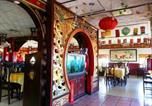 Hôtel La Paz - Hotel Pekin-1