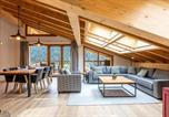 Hôtel Le Biot - Oasis Abondance Mountain Wellness Resort-2
