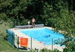 Location vacances  Creuse - La maison de voueize-3