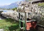 Location vacances Calceranica al Lago - La Perla del Lago-3