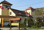 Hôtel Nyíregyháza - Torkolat Panzió-1