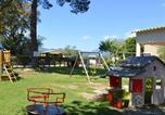 Camping avec Ambiance club Haute Corse - Camping Marina di Sorbo-1