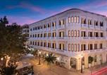Hôtel Ibiza - Gran Hotel Montesol Ibiza-1