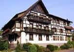 Hôtel Emmendingen - Schwarzwaldhotel Stollen-1