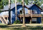 Location vacances Chaveignes - Vacanceole - Relais du Plessis Spa Resort-3