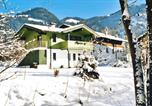 Location vacances Itter - Holiday Home Itter-1