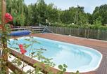 Location vacances Nantheuil - Holiday Home Dussac 06-3