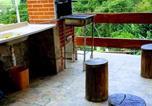 Location vacances Sorocaba - Chácara Santo Expedito - Mairinque-Sp-3