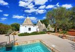 Location vacances  Province de Brindisi - Pascarosa Villa Sleeps 4 Pool Wifi-1