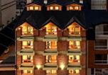 Hôtel San Carlos de Bariloche - Hotel Concorde-4