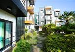 Villages vacances Seogwipo - Port Avenue-3