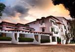 Hôtel Barichara - Hotel Monchuelo Spa-1