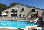 Location vacances Saint-Quentin-de-Caplong - Les Granges-1